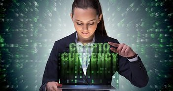COMSAが起こす巨大ICOバブル!株から逃げた投資家は暗号通貨で攻めに転じる