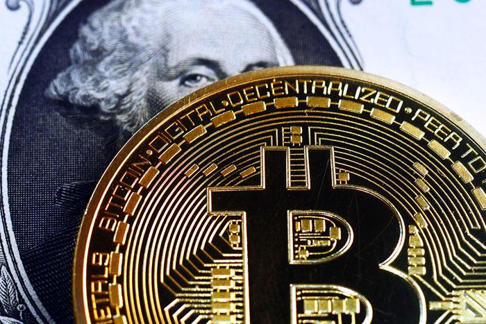 お金の終わりと始まり。ビットコインブームが告げる金融資本主義の臨界点=伊藤智洋
