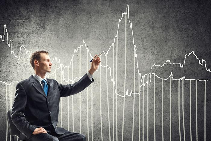 【展望】日米株価は目先天井、8月第4週も「ジリ貧」相場が継続か?=証券市場新聞