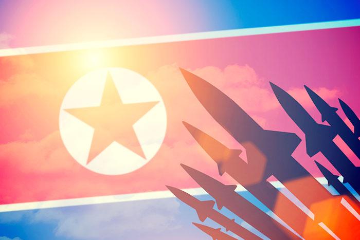 北朝鮮ミサイル発射を「国民に知らせない」日本政府の言い分と錯誤=武田邦彦
