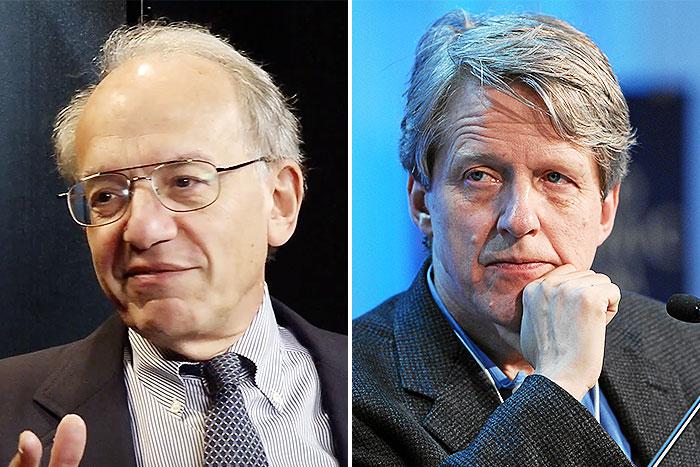 シーゲル博士vsシラー博士~米国株式市場は巨大バブルを形成するのか?=藤井まり子