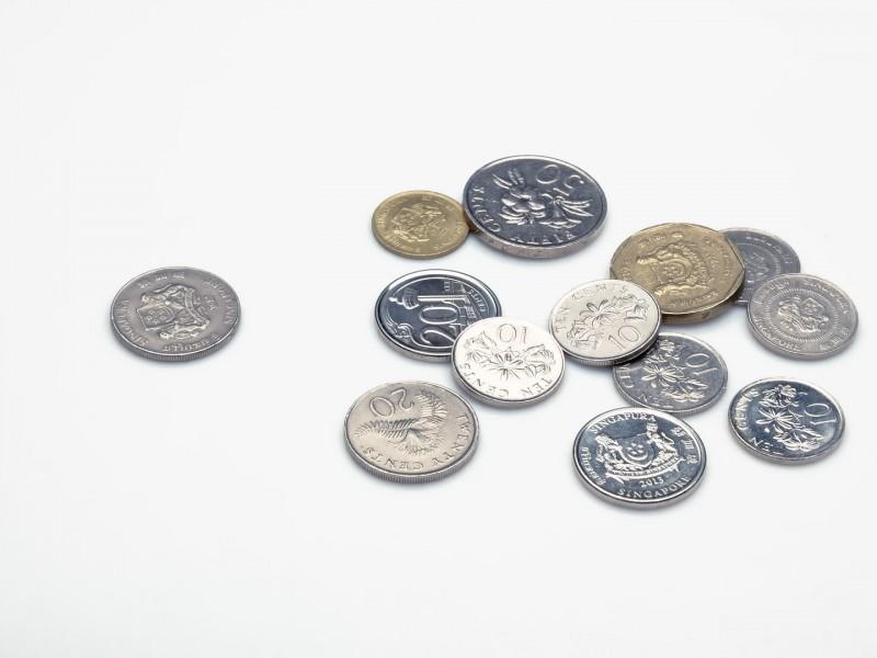 アンティークコイン投資ブーム