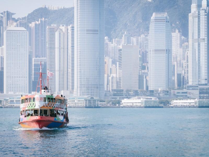 香港の不動産バブル高騰