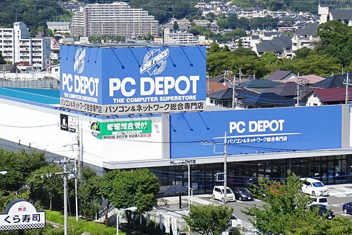 大炎上企業「PCデポ」で50%超の利益を上げた投資手法と妻の一言=栫井駿介