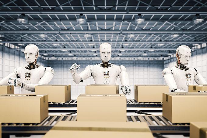 人工知能(AI)は敵か、それともブラック労働から私たちを救う解放者か?=東条雅彦