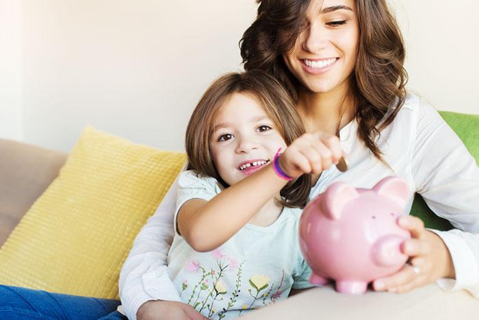 「子どもにお金の苦労をさせたくない」その親心はどこまで正しい?=川畑明美