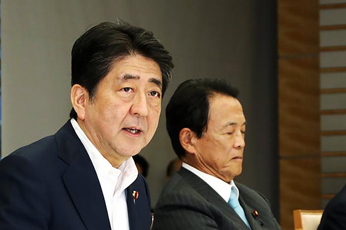 順当なGDP大幅下方修正、それでも「順調な成長」を強調する日本の問題点=近藤駿介