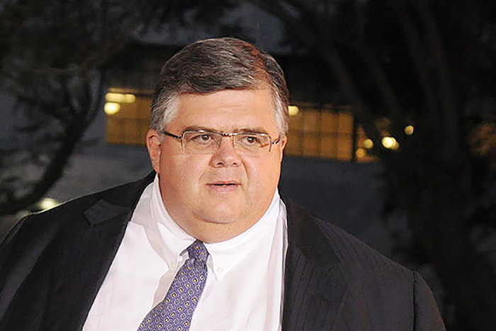 Agustin Carstens メキシコ中銀総裁(出典:Wikimedia Commons)