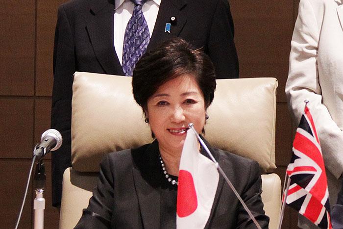 安倍か小池か?選挙後の日本株が「大相場」を形成するための条件=山崎和邦