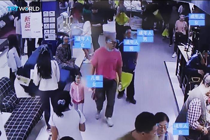 とある中国の監視網。人工知能搭載「犯罪者追跡カメラ」に懸念の声