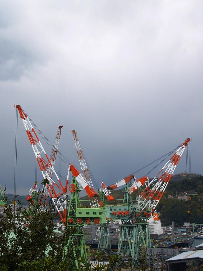海運3社:日経観測を受けての推奨