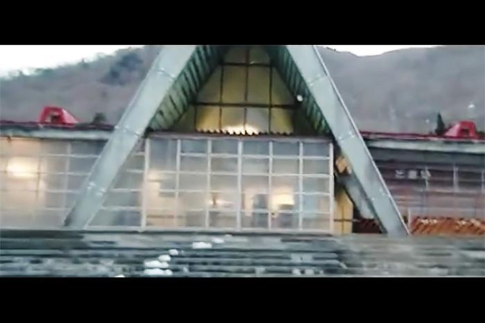 群馬の危険地帯! JR上越線「土合駅」のバイオハザードぶりが各方面に衝撃与える