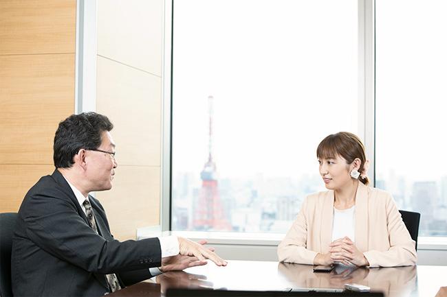 熊田「ATMの手数料って、あれ腹が立ちますよね!」武「私もです(笑)」