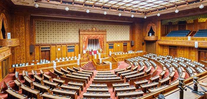 日本国憲法に深刻な脆弱性。国会がフリーズ、独裁者によるroot権限奪取 ...