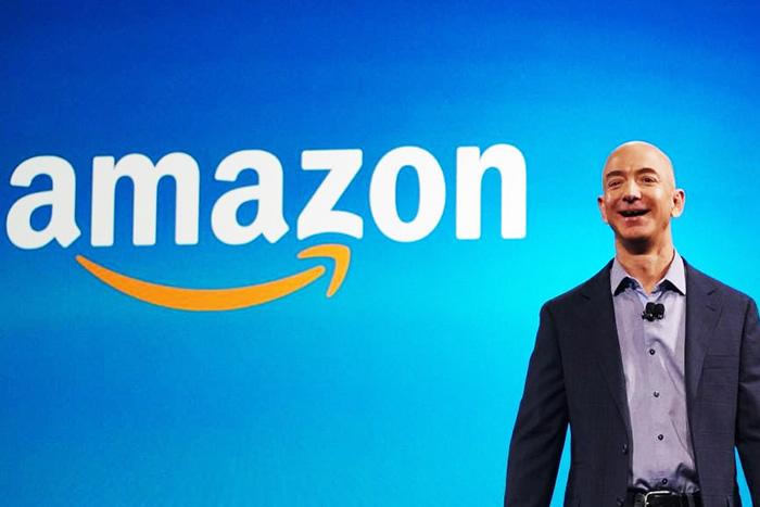 AmazonのベゾスCEOが語った「死ぬ間際に後悔しない」成功の哲学=シバタナオキ