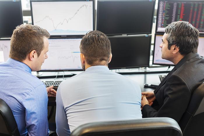 投資家が身構えた「11.9 日本株乱高下」値幅860円が意味するものとは=馬渕治好
