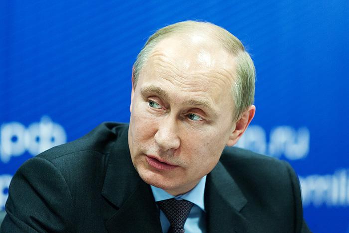 「人工知能が第三次大戦を引き起こす」プーチンが恐れるAIの超進化とは?=浜田和幸