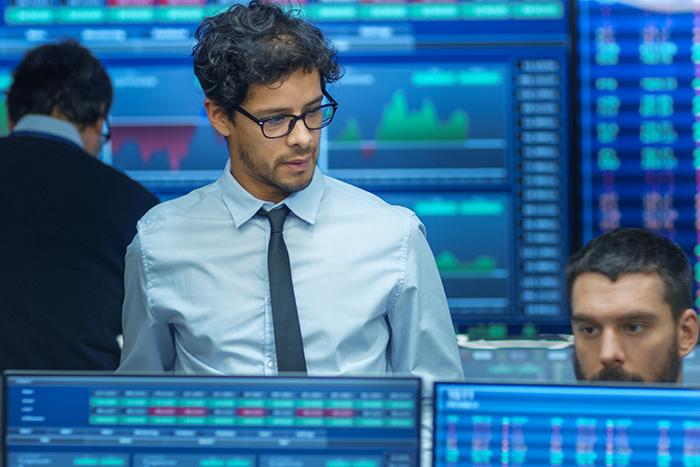 【展望】戻り試すも波乱含み、日経平均は「二番底探し」の可能性も=証券市場新聞