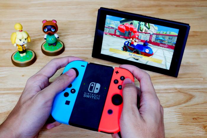 任天堂に勝てるのは任天堂だけ。好発進Switch「Wii超え」の条件は?=安部徹也