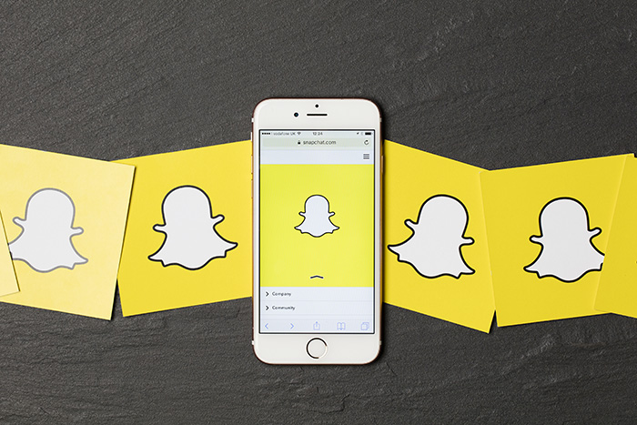 Snapchat(スナチャ)に学ぶ、グローバルにスケールする広告システムの作り方=シバタナオキ