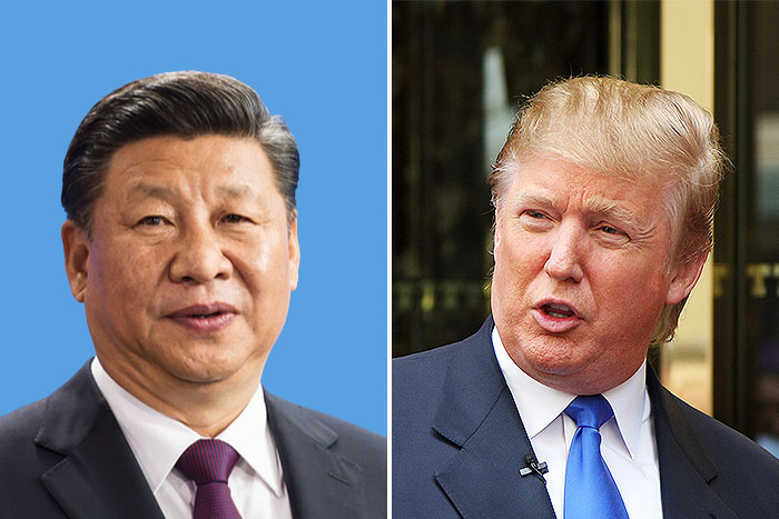 中国が恐れるトランプの経済侵略と北朝鮮「北京核テロ」の脅威=斎藤満