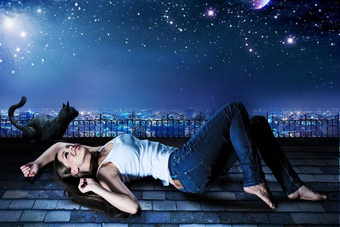 【クイズ】満天の星空に感動して損した!? このきらめく星の「正体」なーんだ?