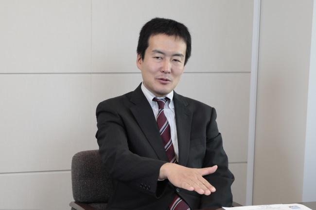 「税」を学ぶことで適切な相続対策が見えてくるという菊地氏