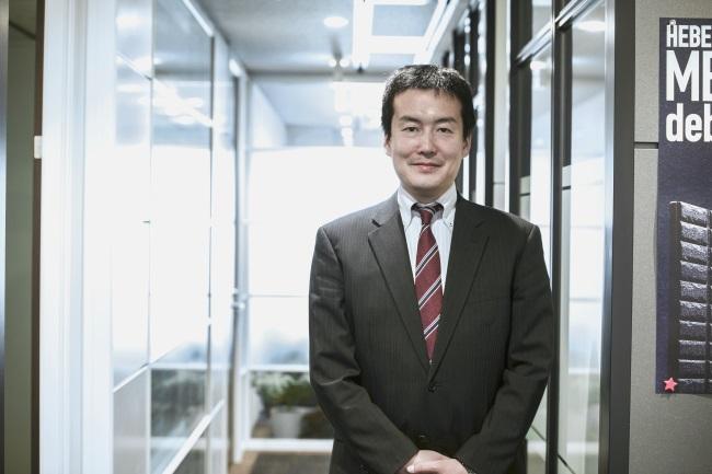 多くの相続事例を見てきた菊地氏は、「未来志向で相続を考えてほしい」と語っていた
