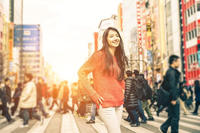 子ども、カップル、長蛇の列。大家の私が「東京の街」に感じた希望=姫野秀喜