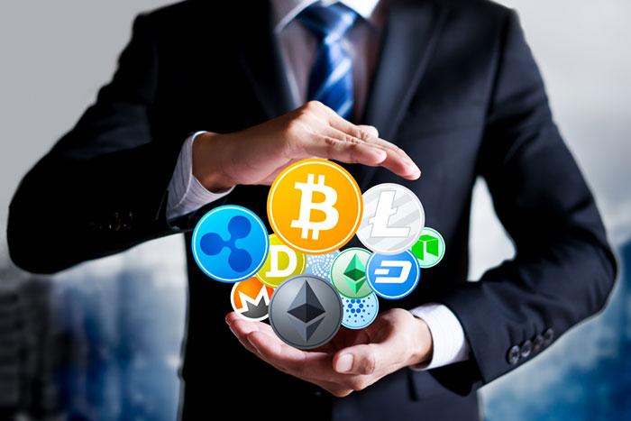 ビットコインだけじゃない!? 私が実践する仮想通貨投資術(2018年版)=シバタナオキ