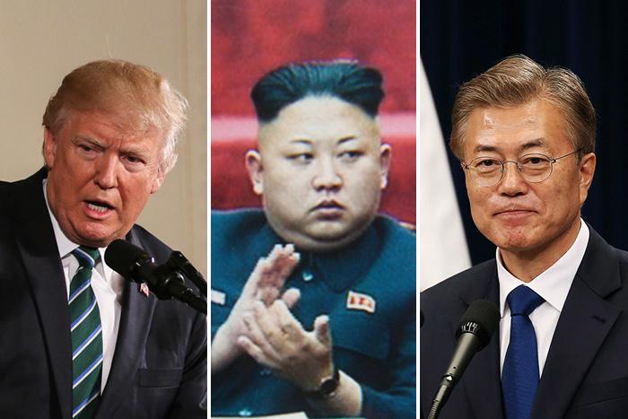 戦争か和平か?「平昌オリンピック後」の朝鮮半島、4つのシナリオ=斎藤満