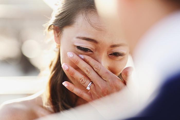 高い?安い?「結婚で得られる幸福感」をお金に換算すると月5万円らしい=川畑明美