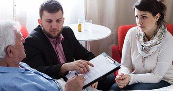 老いる前にできる遺産「争族」対策に確定拠出年金(iDeCo)という選択肢