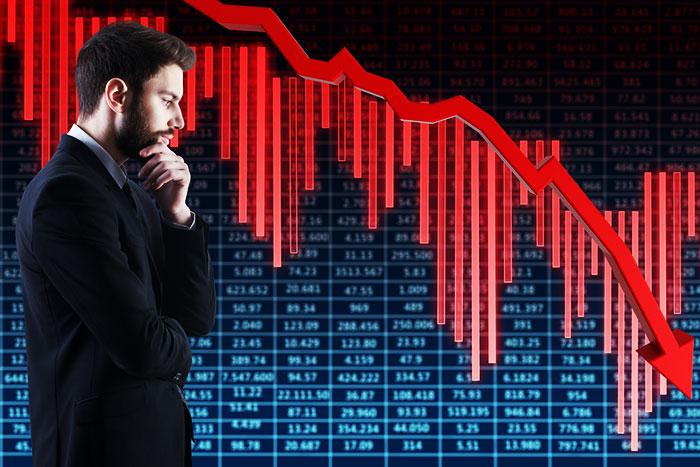 値下がり株に気をつけろ。20年後も相場で生き残るための3つの投資ルール=山田健彦