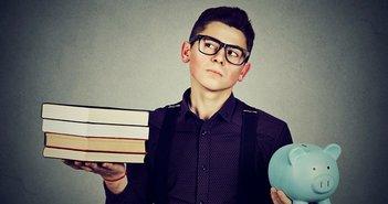 奨学金がこの国をダメにする。米国ではいっそ「帳消し」の議論も=矢口新