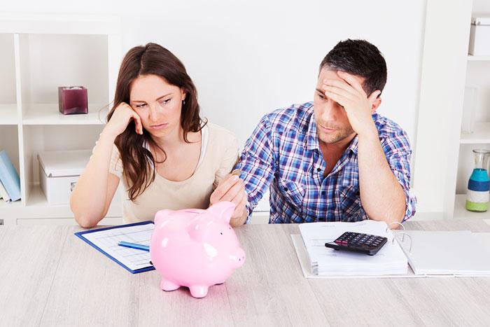 特売を狙っても節約にはならない。夫婦で始める「効率的な節約」の基本とは=牧野寿和