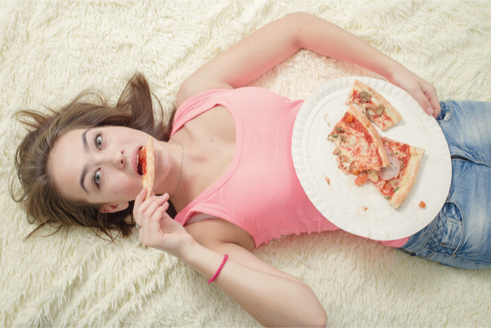つい食べちゃう「#一時期狂ったように食べてたもの選手権」に共感の嵐!