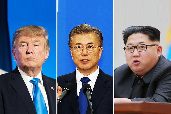 また北朝鮮に騙されるのか? 米中露「外交ライアーゲーム」の被害者=矢口新