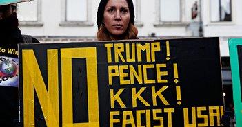 激減するトランプ支持者。やがて来る「史上最悪の大統領」と呼ばれる日=房広治