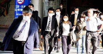 日本の世帯所得、20年で20%減という異常事態はなぜ改善されないのか=吉田繁治