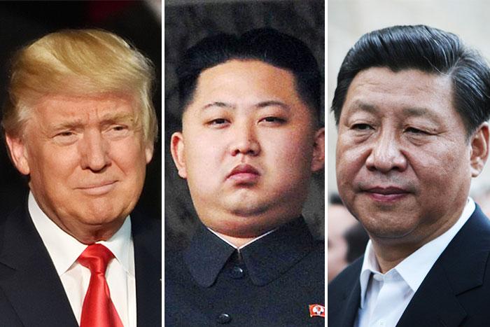 金正恩は斬首されるのか? 米中が描く朝鮮半島の融和シナリオと「真の非核化」=藤井まり子