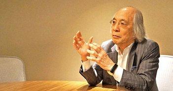 今後20年は日本経済が上向く。「経済の千里眼」菅下清廣氏の未来予測が的中するワケ
