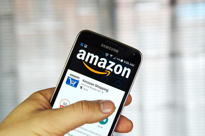 Amazonがフィンテック事業に参入するならこんなふうに。ECを強化する秘策=シバタナオキ
