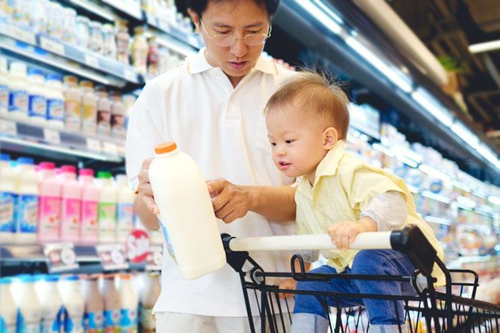 4月からまた値上げ……日本の「体感」物価上昇はもうとっくに2%を超えている=斎藤満