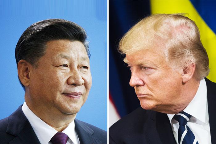 本当は「仲良し」の米国と中国。貿易戦争は市場混乱を狙った出来レースだ=江守哲