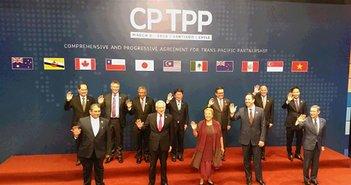金融緩和の出口戦略を担う「TPP11」で、日経平均は3万円を目指す=伊藤智洋