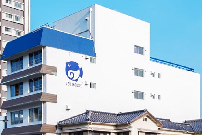安倍昭恵夫人が経営する「ゲストハウス」建物は暴力団本家だった=山岡俊介