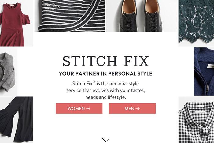 ZOZOも焦る、米国のアパレル通販に革命を起こした「Stitch Fix」の急成長=シバタナオキ