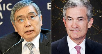 「物価2%」の結果に明暗。日本と米国のデフレ対策、どこで差がついたか=児島康孝