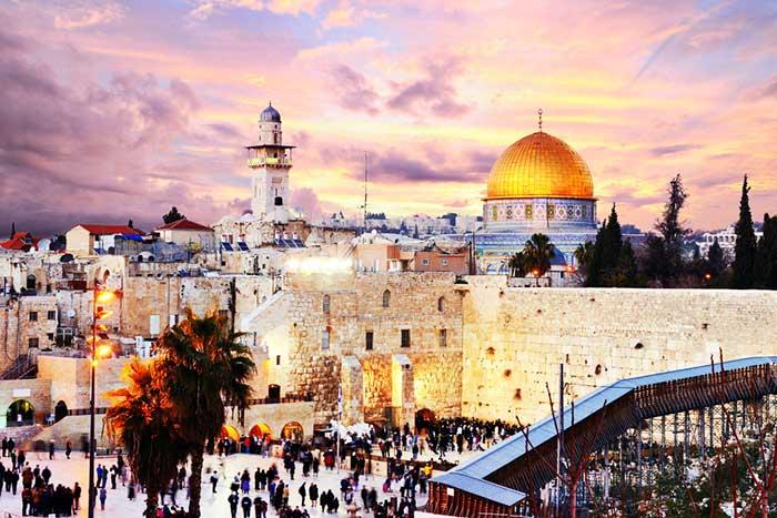 米国市場に「対米テロ」を覚悟させた、米大使館のエルサレム移転問題=今市太郎